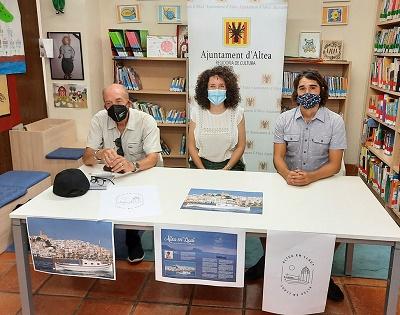 Un nuevo proyecto cultural en Altea promueve el conocimiento del laúd
