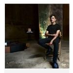 """El alicantino Pablo Bellot recibe el  primer premio del Concurso """"Encuentros de Arte Contemporáneo"""""""