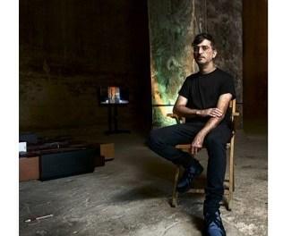"""L'alacantí Pablo Bellot rep el primer premi del Concurs """"Trobades d'Art Contemporani"""""""