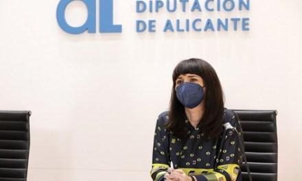 La Diputació d'Alacant inverteix més de 209.000 euros per a fomentar la llengua i la cultura popular valenciana
