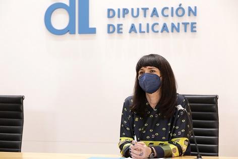 La Diputación de Alicante invierte más de 209.000 euros para fomentar la lengua y la cultura popular valenciana