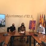 El Elx Jazz Festival arranca el 30 de junio en La Llotja con la actuación de una Big Band integrada por 37 músicos