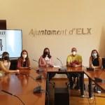 El Ayuntamiento de Elche retoma la muestra de teatro amateur 'Óscar Martín' del 19 al 26 de junio en el Gran Teatro