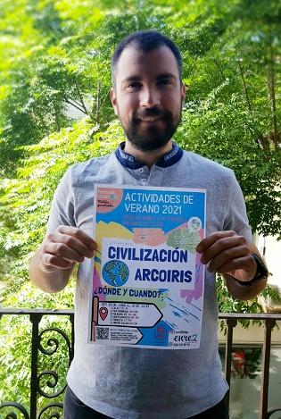 L'Ajuntament d'Elda oferirà activitats d'estiu en els centres socials dels barris sota el nom 'Civilització Arc Iris'