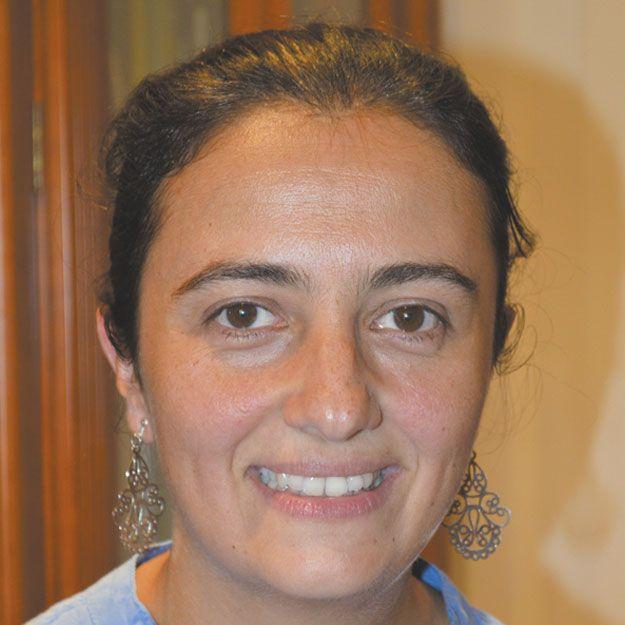 Cruzamos El Puente de los Espejos con…Paola Laskaris: Pensar por imágenes