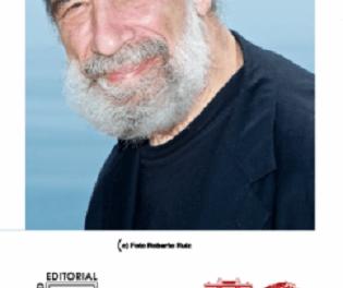 Encuentro con el poeta Raúl Zurita, premio Reina Sofía de Poesía Iberoamericana y Doctor Honoris Causa por la UA, en la Sede Ciudad de Alicante