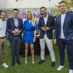 El alcalde de Elche destaca en los premios Alce la creatividad y el talento de las empresas de publicidad como elementos clave para salir de la crisis