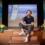 Borja Soler gana el concurso de cortos del 33 Festival de Cine de l'Alfàs del Pi con 'Mindanao'