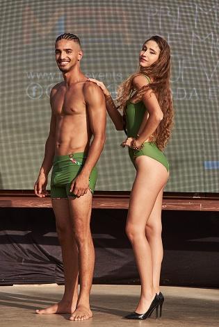 MFB realiza un Casting de modelos en Terra Natura, como antesala a la celebración de la Pasarela Premio Nacional Moda Baño Nuevos Talentos 202