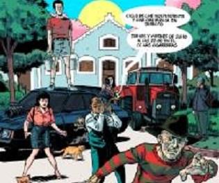 Cine desde la trasera de Las Cigarreras en julio: cine independiente y cine con música en directo