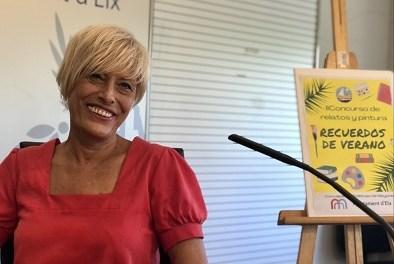 El Ayuntamiento de Elche presenta la II edición del concurso de relatos y pintura que pretende favorecer la creatividad de los mayores