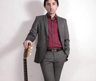 El dissabte comença el Festival de Guitarra 'Ciutat d'Elx' amb l'actuació de Luis Alejandro García