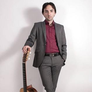 El sábado comienza el Festival de Guitarra 'Ciutat d'Elx' con la actuación de Luis Alejandro García
