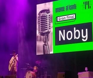 Una nueva visión sobre cómo hacer música lleva a Noby a la victoria en Emerge Alicante