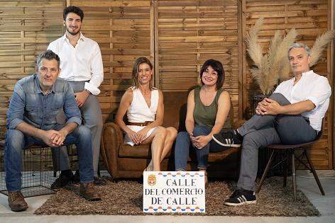 """""""L'Alicantina"""" propone al Ayuntamiento de Alicante dedicar una calle al comercio local"""