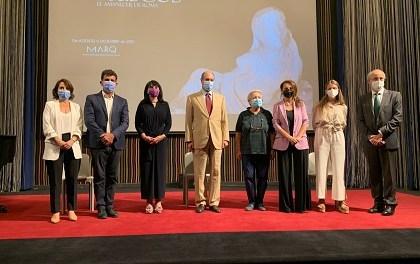 El MARQ y la Embajada de Italia presentan en Madrid la exposición internacional 'Etruscos. El amanecer de Roma'