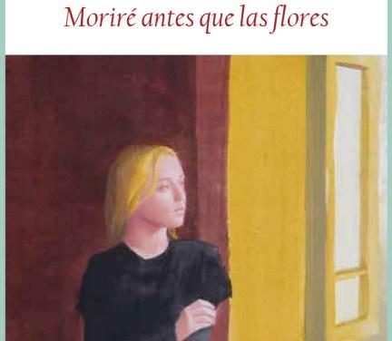 Presentación en librería Pynchon de Alicante  de la novela «Moriré antes que las flores» con su autora Eva Losada Casanova