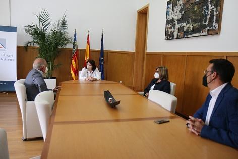 La Concejalía de Cultura de Mutxamel impulsa memoria de Arcadio Blasco y Manuel Antón