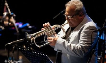 Dos referents internacionals del món del jazz, Lolo García i Juan Munguía, actuen aquest divendres a Finestrat