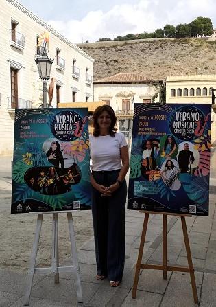 Al ritmo cubano y del mejor flamenco para disfrutar de las noches con el 'Verano Musical Orihuela Costa 2021'