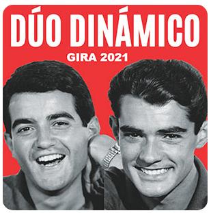 Nueva fecha para el concierto del Dúo Dinámico en Torrevieja