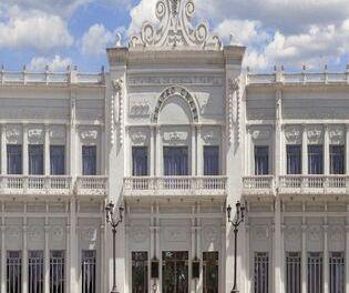 La programación en el escenario del Teatro Chapí se extiende hasta principios de 2022