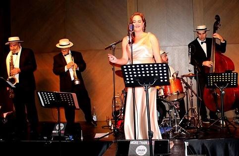 Continúa el 28 Festival L'Alfàs en Jazz con el concierto este sábado de MoreThanJazz