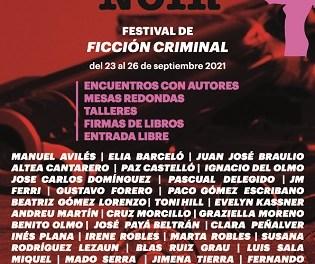 """El festival de ficción criminal """"Alicante noir"""" arranca su primera edición con actividades gratuitas  en el MACA y el Portalet"""