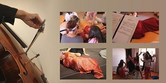 """La actividad """"Sentimbarris"""" destinada a aficionados se suma a la quinta edición del Programa """"Cultura en Barrios"""" de la ciudad de Alicante"""