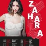 La Gira Vibra Mahou aterriza en Elche con el directo de Zahara