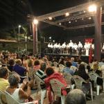 Concierto del Centre Musical Puig Campana con un emotivo recuerdo a los músicos que nos dejaron en este último año