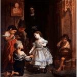 El Insituto Gil-Albert homenajea al pintor dianense Domingo Llorens en el ciclo 'Descubre una Obra de Arte'