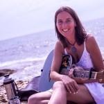 """La cantautora uruguaya Inés Saavedra presenta el sábado en El Campello su disco """"Terra"""""""