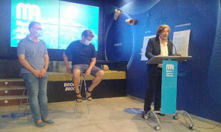 En marcha la programación cuatrimestral del Museo Aguas de Alicante