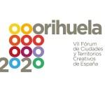 22 ciudades y territorios de España en el Fórum Orihuela 2020 como estandartes de la creatividad e innovación