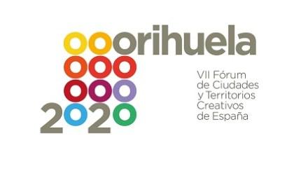 22 ciutats i territoris d'Espanya aquesta setmana en el Fòrum Orihuela 2020 com a estendards de la creativitat i innovació