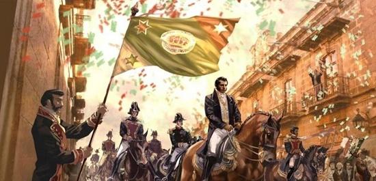 Patrimonio Histórico de Orihuela presenta este martes el libro 'Un oriolano en la Independencia de México: Juan Orbegozo Maseres'