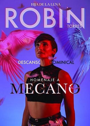 """Llega al Principal """"Hija de la Luna"""", el espectáculo basado en el disco más vendido de la historia de MECANO"""
