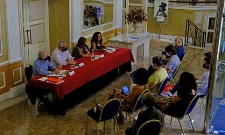 El Teatro Principal de Alicante completa la programación para otoño/invierno 2020/2021