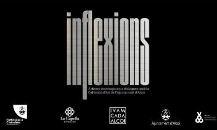 Jornada Inflexions en Alcoy