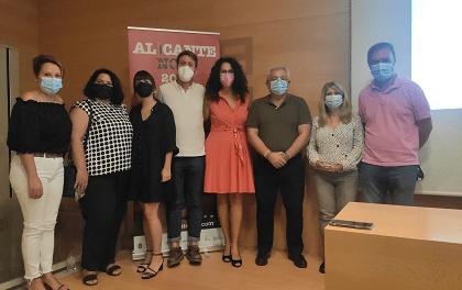 Naix Literates, una plataforma literària per a plasmar el talent jove d'Alacant