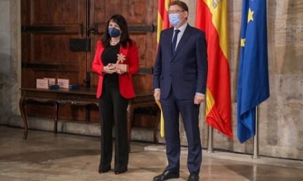 L'aposta del MARQ per la integració i l'accessibilitat rep el Premi Turisme Comunitat Valenciana