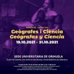 La Concejalía de Igualdad y la Universidad de Alicante traen a Orihuela la exposición 'Geógrafas y Ciencia'
