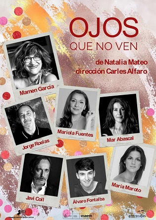 Aquesta setmana teatre, contacontes i música en el Teatre Principal d'Alacant