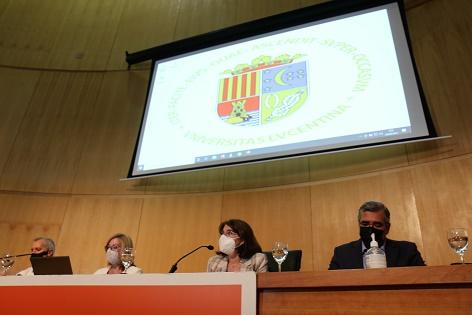 La Universidad de Alicante recupera la Biblioteca Virtual Miguel de Cervantes