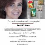 La Literatura Hispanoamericana en el aula a debate en la Universidad de Alicante