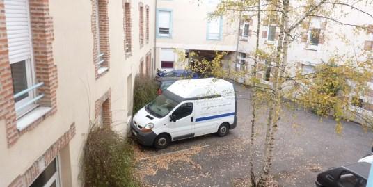 T2, Avenue Garibaldi, Limoges (Réf 103)