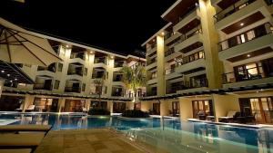 Henann beach resort alona beach panglao bohol philippines 002