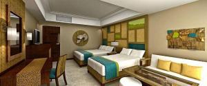 Henann beach resort alona beach panglao bohol philippines 005