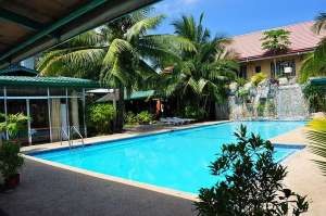 Book a room at the villa alzhun tourist inn and restaurant and get discount rates! 003